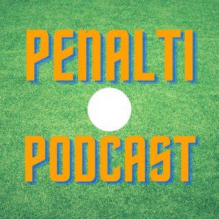 Penaltı Podcast Duyuru