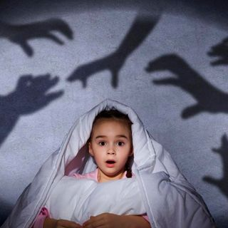 ¿Tus hijos duermen contigo porque sienten miedo ? ¡Esto te puede interesar!