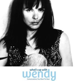 Patty Smyth, Singer / Songwriter with Scandal