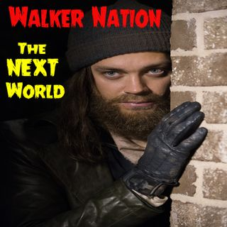 "Ep 89 ""The Next World"" TWD 610"