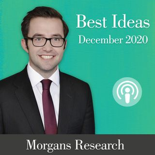 Morgans Best Ideas - Santos (ASX:STO): Adrian Prendergast, Senior Analyst