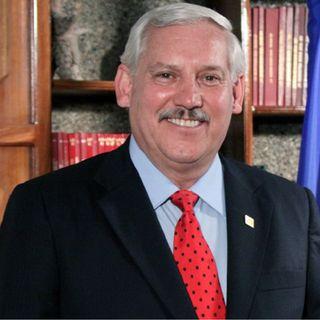 El secretario de Agricultura, Víctor Villalobos, señalo que su prioridad es la agroecología
