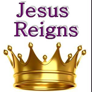 Jesus Reigns Album