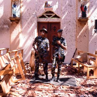 Sri Lanka bombings: Were chances missed to prevent it?
