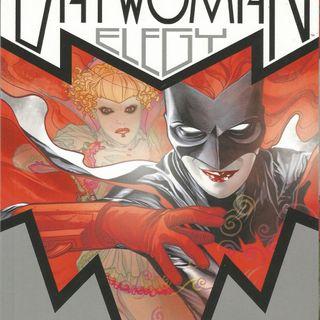 "Source Material #201 - Batwoman ""Elegy"" (DC, 2009)"