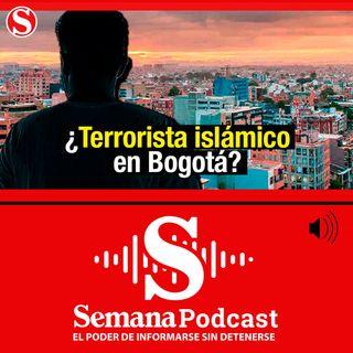 Los mensajes de Telegram que enviaba un cubano para atentar en Bogotá a nombre del Islam