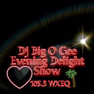 105.3 WXEQ's Evening Delight Show