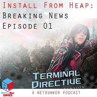 Breaking News 01 - Terminal Directive