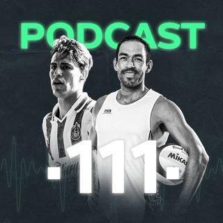 Podcast #111: Juegos Olímpicos, ¿cuántos mexicanos y nayaritas van?