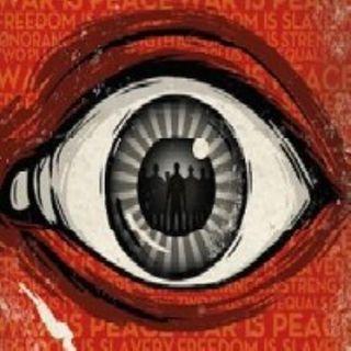 Le sette fasi della ''Teoria della dittatura'' di George Orwell