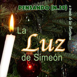 Luz de Simeón