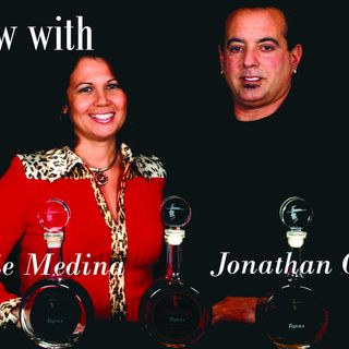 Stogie Geeks 184 - Interview with Jonathan Gach and Debbie Medina