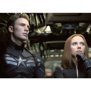 CR #57- Captain America: The Winter Soldier; The Raid 2