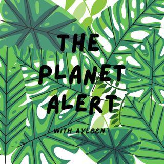 The Planet Alert