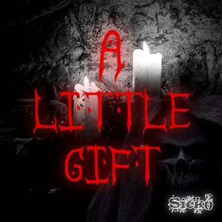 """A Little Gift"" by Creepy Pasta Indexer"