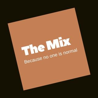 The Mix: Finding Deaf Culture