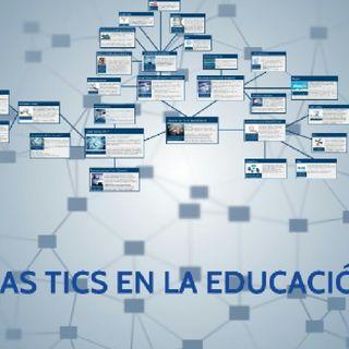 """Las TIC """"Tecnología De La Información Y la Comunicación"""