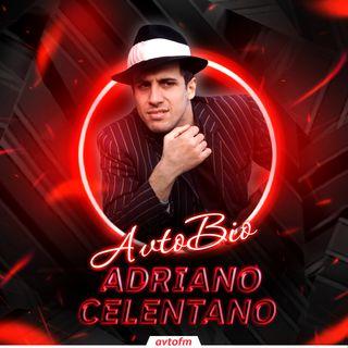 Avtobioqrafiya #7 - Adriano Celentano