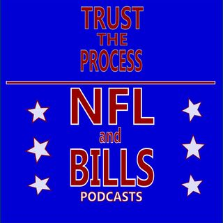 Bills Ep 13 - PFF Friday and Bills/Tians preview