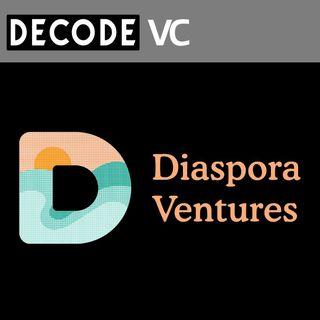 60 minutes avec Ilan Abehassera et Carlos Diaz, DIASPORA.VC