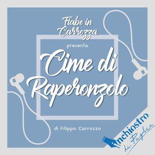 Cime di Raperonzolo (Inchiostro di Puglia)