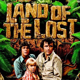 "The Encore Live Show Interviews ""The Land Of The Lost"" Kathy Coleman"
