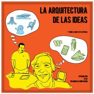 Polígono de Innovación y Emprendimiento en el Oeste de Barquisimeto - Episodio 008