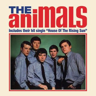The House of the rising sun dei The Animals