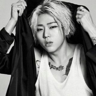 Let's Party with Zico