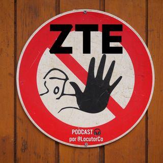 Entender el cierre de ZTE