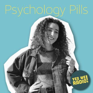 Psychology Pills - Le emozioni