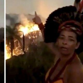 Ep 3 clip-Amazon Fires