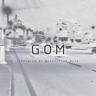 Gom|گُم