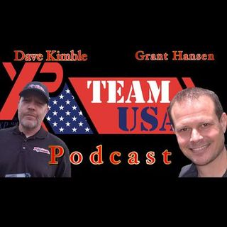 XP Team USA Podcast