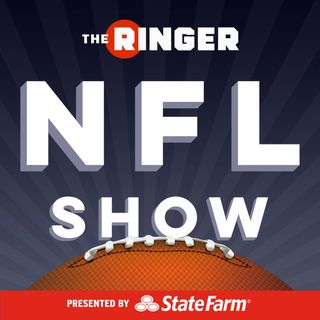 Rodgers Erupts, Teddy Keeps Winning, Lamar Stays Hot, and the Eagles Confuse Us | The Ringer NFL Show