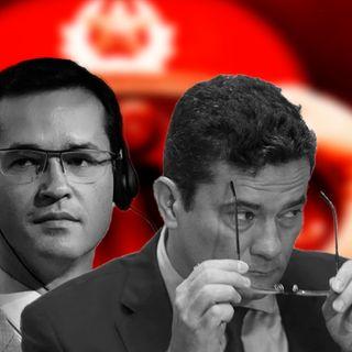 #12 - Especial Vaza-Jato: as mensagens que mudaram a conjuntura política do país