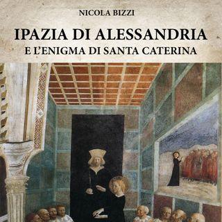 Nicola Bizzi - Ipazia di Alessandria