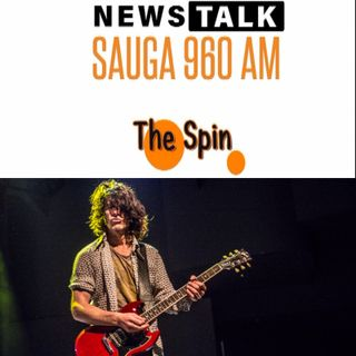 The Spin - April 21, 2020 - In Conversation with Eric Schenkman, What Is It Like To Be A Frontline Worker &When Is PGA Planning On Returning
