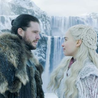 #29: Game of Thrones S8E1 Recap with Ryan Phillips/Reviewing Hanna on Amazon