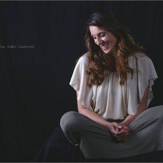 INTERVISTA MONICA CESCON - INSEGNATE DI THETA HEALING E ACCESS BARS