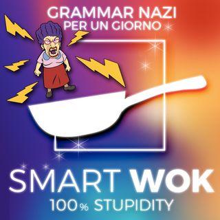 Episodio 20 - Grammar nazi per un giorno 💀