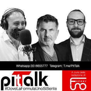 Pit Talk - F1 - Gli scossoni di mercato ci saranno nel 2023