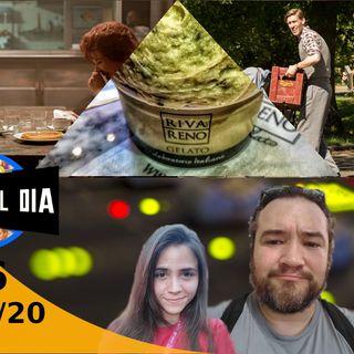 Al rico helado | Ponte al día 256 (30/07/20)