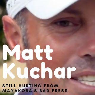 Matt Kuchar's Mayakoba Caddie Repaints Kutchar's Character