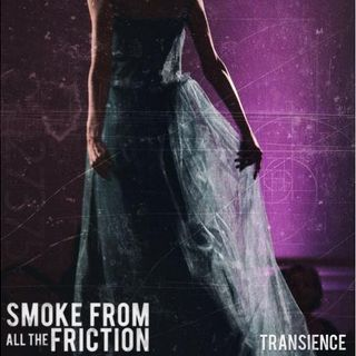 The Band Smoke From All the Friction Joins Us for the First Time