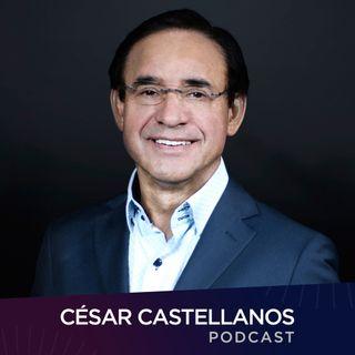 César Castellanos Podcast