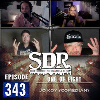 Jo Koy (Comedian) - One Of Eight