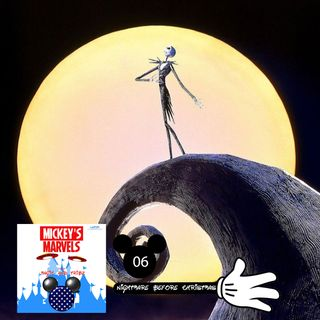 MM: 006: The NIghtmare Before Christmas