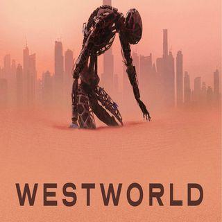 25. Westworld: Tercera temporada.