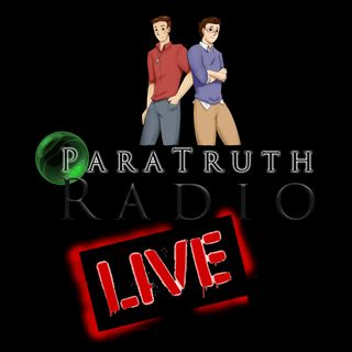EP 220 Special ParaTruth LIVE Come-Back Show